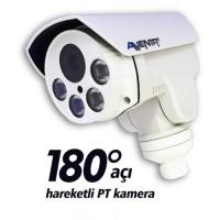 960P PAN/TILT AHD KAMERA AV-535AHD