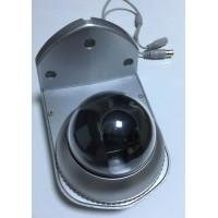 Tayama Prow-8527 Metal Dome Kamera